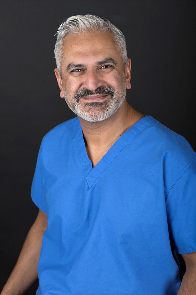Chan Jeer Knee Surgeon Kent